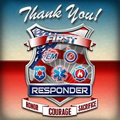 Thank You First Responder de Matt Jackson