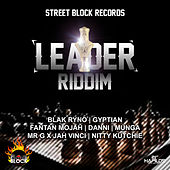 Leader Riddim by Various Artists
