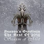 Season of Mist (Season's Greeting: The Best of 2014) by Various Artists