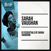 10 Essentials of Sarah Vaughan by Sarah Vaughan