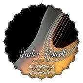 Samba Tristé de Baden Powell