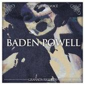 Por Causa de Você de Baden Powell