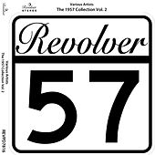 Revolver 1957, Vol. 2 by Various Artists