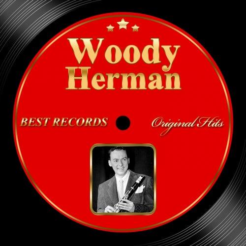 Original Hits: Woody Herman by Woody Herman