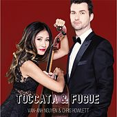 Toccata & Fugue in D Minor, BWV 565 de Van-Anh Nguyen