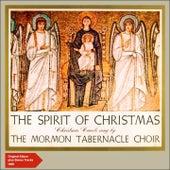 The Spirit of Christmas (Original Christmas Album 1957) von The Mormon Tabernacle Choir