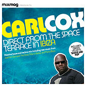 Mixmag Presents Carl Cox: Space Terrace Ibiza by Various Artists