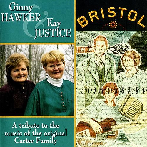 Bristol by Ginny Hawker & Kay Justice