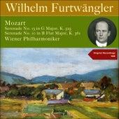 Mozart: Eine kleine Nachtmusik - Serenade No. 10