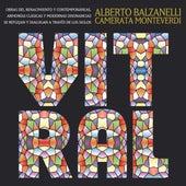 Vitral by Alberto Balzanelli