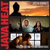 Java Heat (Original Motion Picture Soundtrack) de Various Artists