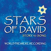Stars of David (World Premiere Recording) von Various Artists