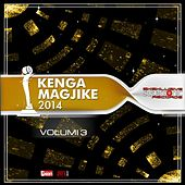 Kenga Magjike 2014, Vol.3 de Various Artists