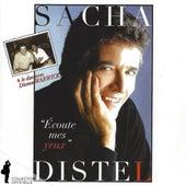 Écoute mes yeux von Sacha Distel