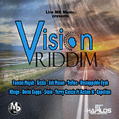 Vision Riddim by Various Artists