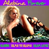 Alabina Forever by Alabina