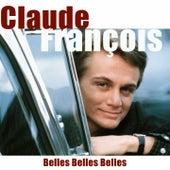 Belles belles belles (L'album) von Claude François