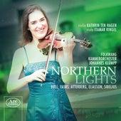 Northern Lights von Kathrin ten Hagen