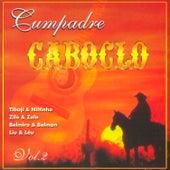 Cumpadre Caboclo, Vol. 2 de Various Artists