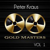 Gold Masters: Peter Kraus, Vol. 1 von Peter Kraus