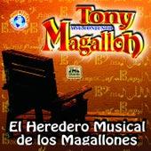 El Heredero Musical by Tony Magallon