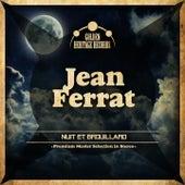 Nuit et brouillard de Jean Ferrat