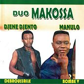 Duo Makossa, Vol. 1 (Debrousalle Bombe V) by Various Artists