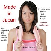 Made in Japan by Hasenchat Music