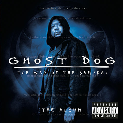 Ghost Dog: The Way of the Samurai by Various Artists