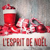 L'esprit de Noël von Various Artists