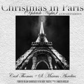 Christmas in Paris (Yuletide Nights) de Carl Thomas