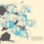Persona de Mello Music Group