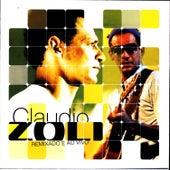Remixado E Ao Vivo von Cláudio Zoli
