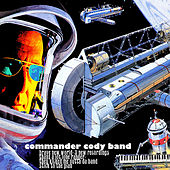 Brave New World by Commander Cody