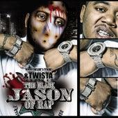 The Black Jason Of Rap by Twista
