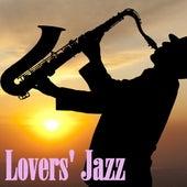 Lovers' Jazz von Various Artists