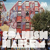 Latin Lounge Jazz - Spanish Harlem de Various Artists