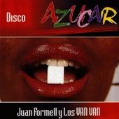 Disco Azúcar by Los Van Van
