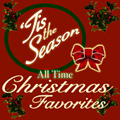 Tis the Season, All Time Christmas Favorites by The Jingle Bell Players