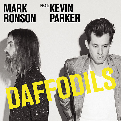 Daffodils by Mark Ronson