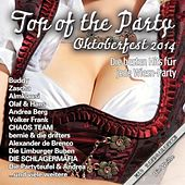 Top of the Party - Oktoberfest 2014 von Various Artists