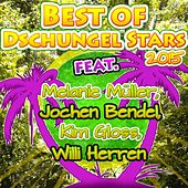 Best of Dschungel Stars 2015 by Various Artists