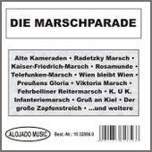 Die Marschparade von Various Artists