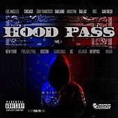Hood Pass: Volume 1 von Various Artists