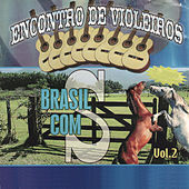 Encontro de Violeiros, Vol. 2 de Various Artists