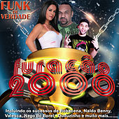 Funk de Verdade (Ao Vivo) von Various Artists