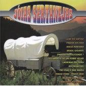 Jóias Sertanejas de Various Artists