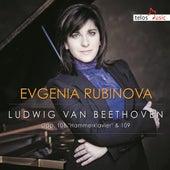 Beethoven: Piano Sonatas Opp. 106