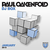 DJ Box - January 2015 von Various Artists
