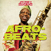 Strut Afro-Beats de Various Artists